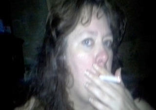 mom blowing not her son to facial