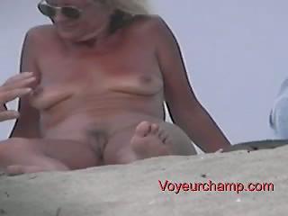 voyeurchamp- showed sea coast voyeur# 15 matures