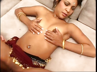 banging his pretty indian housewife !