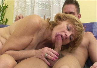 aunt judy acquires nailed