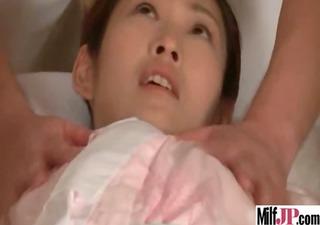 hawt breasty oriental mother i receive hardcore