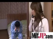 japanese asians milfs obtain difficult drilled