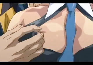 hentai mother i gal acquires screwed hard on the