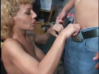 sammie sparks woman