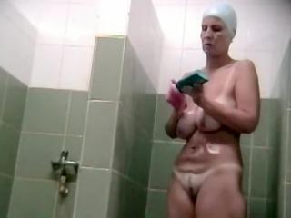 hidden voyeur spy camera grownup woman spied