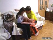 making a move on mommy (family sex) -