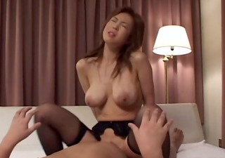 avmost.com - sexy japanese in lingrie