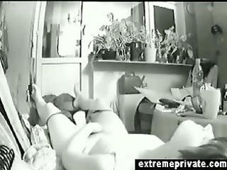voyeur movie my mum fingering on the bed